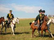 Allied cavalry (Prussian)